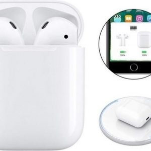 Draadloze airpods alternatief - l200TWS model - Earbuds - Airpods - Earpods - Oortjes - bluetooth oordopjes - iPhone - Samsung - Huawei