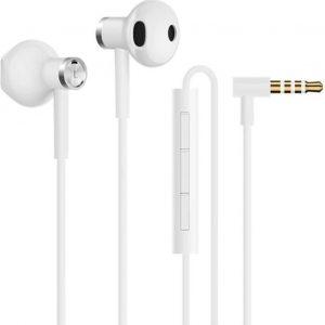 Mi Dual Driver Earphones White