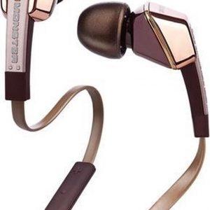 Monster Cable Gratitude Headset In-ear Bruin, Goud