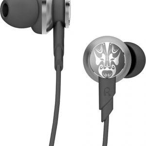 UiiSii Hi805 in-ear oortjes - 120cm met microfoon en controller