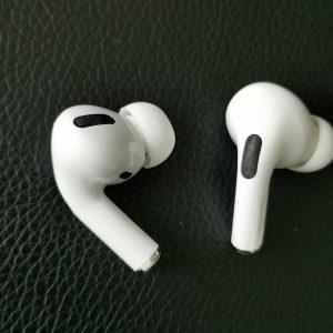 Airpods Pro Alternatief - Bluetooth 5.0 - Oortjes - In-Ear - GPS - Rename - Draadloos opladen - Super Bass - iOS - Android - Geschikt