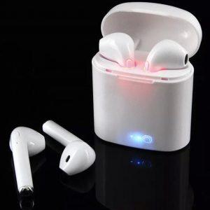 Airpods alternatief 17s Tws Airpods Bluetooth 5.0 oortelefoon draadloos