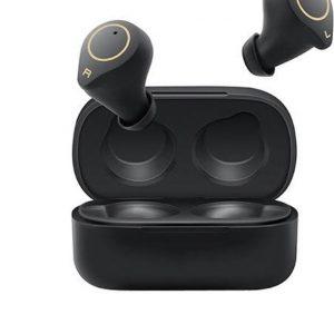DrPhone HiFiPods - HiFi Oordoppen met aptX - Waterdichte Draadloze Oordopjes - 20 Meter bereik - Handsfree Bellen