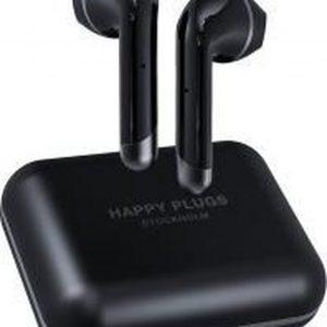 Happy Plugs Hoofdtelefoon Air 1 Plus Earbud zwart
