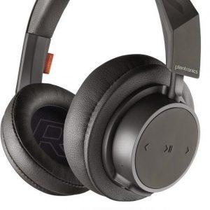 "Plantronics Bluetooth® Hoofdtelefoon ""Backbeat GO 600"", Grijs"