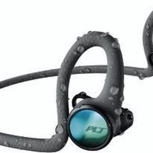 "Plantronics Sporthoofdtelefoon Bluetooth® ""BackBeat FIT 2100"" - Grijs"