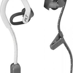 "Plantronics Sporthoofdtelefoon Bluetooth® ""BackBeat FIT 350"", Grijs"