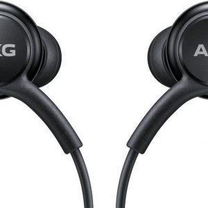 Samsung AKG Headset - In-Ear Stereo Headset 3,5mm Jack - Zwart