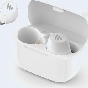 TWS1 - In-ear TWS koptelefoon / Wit
