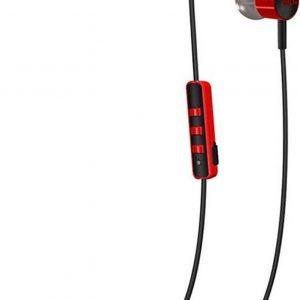 AKG K374BT - In-Ear Bluetooth Oordopjes - Rood