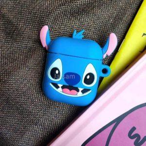 Apple airpod case / hoesje beschermer Stitch