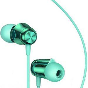 Baseus Encok H13 In-ear Oordopjes Smartphone Headset Groen