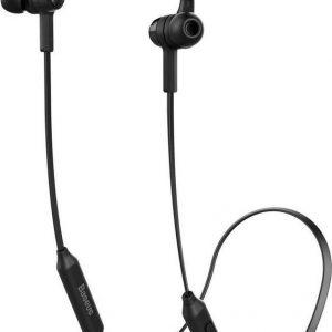 Baseus Encok S06 Bluetooth headset - Zwart