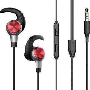 Baseus Stereo Headset Encok H31 - zwart