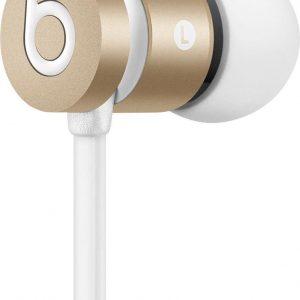 Beats by Dr Dre urBeats - In-ear oordopjes - Goud