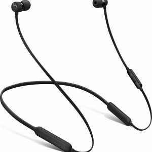 Beats by Dr. Dre BeatsX Headset In-ear, Neckband Zwart
