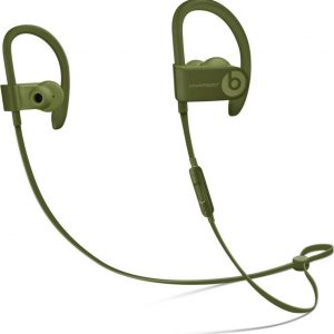 Beats by Dr. Dre Powerbeats3 Headset oorhaak, In-ear Groen
