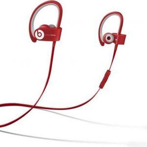 Beats by Dre Powerbeats2 - Draadloze In-ear Oordopjes - Rood