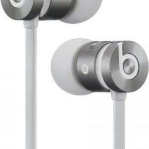 Beats by Dre urBeats - In-ear Oordopjes - Shiny Silver