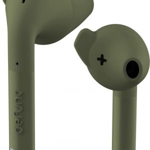 Defunc In-Ear TRUE GO Wireless Headphone Green