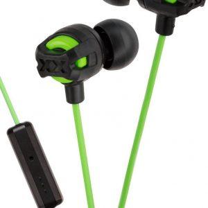 HA-FR201-G-E Green
