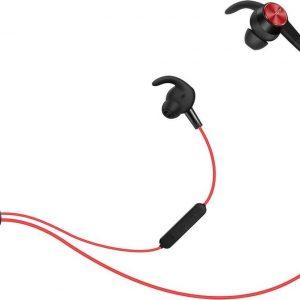 Huawei AM61 Rood Intraauraal In-ear koptelefoon