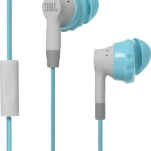 JBL Inspire 300 - In-ear sportoordopjes - Turquoise
