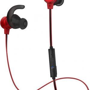 JBL T280BT - Draadloze Bluetooth In-ear Oordopjes - Rood