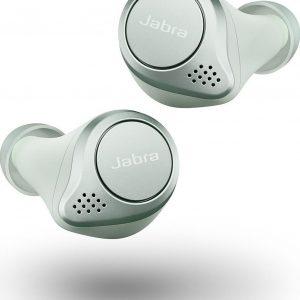 Jabra Elite Active 75T true wireless earphones - MINT