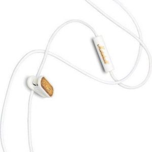 Marshall Minor - In-ear oordopjes - White