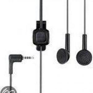 Nokia Stereo Headset WH-101 Black Bulk