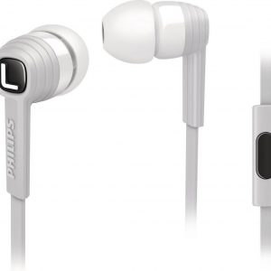 Philips SHE7055 CitiScape - In-ear oordopjes - Wit