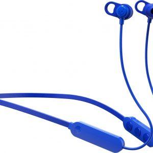 Skullcandy JIB+ - Wireless In-Ear koptelefoon - Blauw