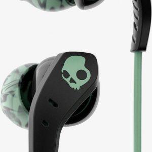 Skullcandy Method In-Ear Mic Mint/Black (uitlopend)