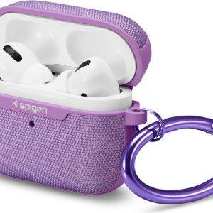 Spigen AirPods Pro Urban Fit Purple