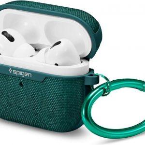 Spigen Urban Fit Case voor Apple AirPods Pro - Groen