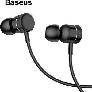 Wired In-Ear Stereo Headset