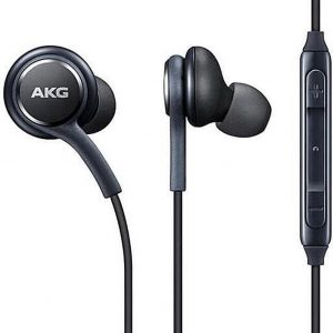 AKG   In-ear oordopjes (geschikt voor Samsung S8/S9)
