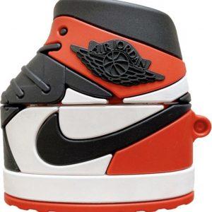 "AirPods Pro Case Air Jordan 1 ""Chicago"" - Airpods Pro hoesje - Airpod Pro case - Airpod Pro hoesje - Nike"