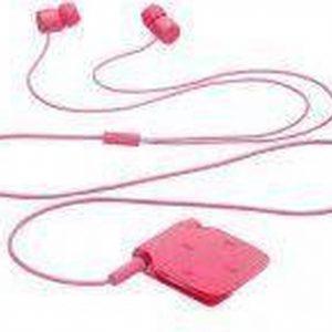 BH-111 Nokia Bluetooth Headset Pink