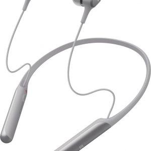BT/NC in-ear neackband - 6H battery - Gr