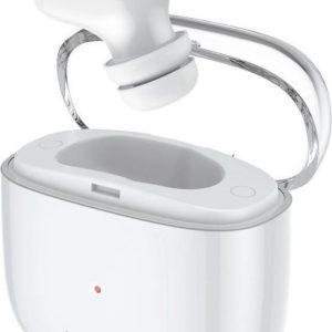 Baseus Single Ear Draadloze headset - Wit