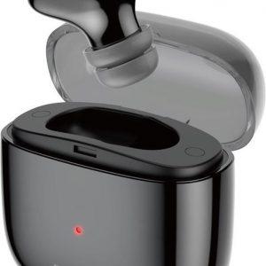 Baseus Single Ear Draadloze headset - Zwart