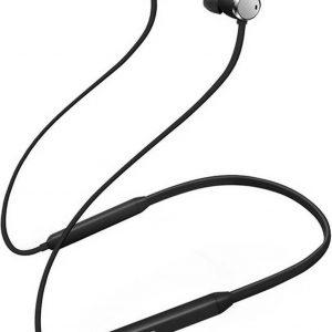 Bluetooth Neckband Sport Headphone Universeel Zwart