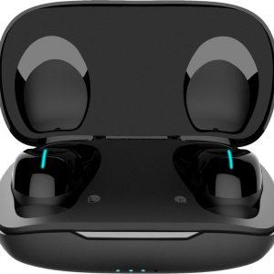 Celly BH Twins Air 2 Wireless Earbuds - Zwart