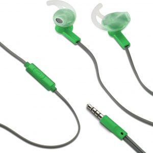 Celly FITBEATGN hoofdtelefoon/headset In-ear Groen