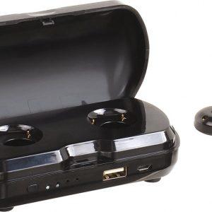 Clip Sonic 2in1 Wireless Bluetooth Earbuds - Bluetooth Oordopjes