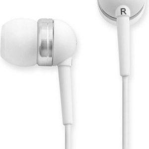 Creative EP-630 - In-ear koptelefoon - Wit