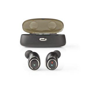 Draadloze Koptelefoon | Bluetooth Oortjes | In-Ear | Stembediening