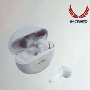 Earbuds - Bluetooth Touch Control - Telefoon Beantwoorden - Muziek luisteren - Draadloze Oordopjes - 3 Uur Speeltijd - Oplaad Case